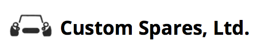 Custom Spares Ltd.